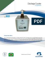 Catálogo Bcd 10-12 - Ing