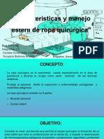 Caracteristicas y Manejo Esteril de Ropa Quirurgica Bina 3 (1)