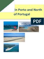 Praias Porto e Norte
