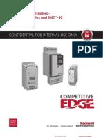 SMC Family Competitive Comparison Guide