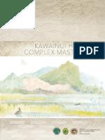 Draft Kawainui-Hamakua Master Plan