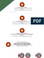 Republic of the Philippine 2