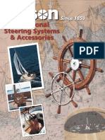 Traditional Steering Systems & Accessories