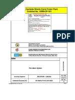 10069-9-V01-EF00-00039 FIRE ALARM SYSTEM