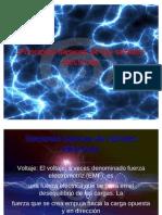 principios basicos de las señales electricas