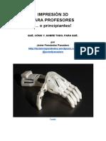 Impresic3b3n 3d Para Profesores 08-10-2017