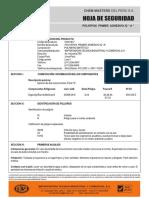 Polyepox Primer Adhesivo 32