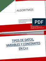 10-Algoritmos_Unidad2-Tipos de Datos y mas.ppt