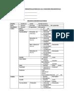 Evaluacion Organos Fonoarticulatorios