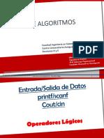 6 - Algoritmos_Unidad2-Printf y Scanf