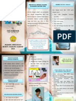 Leaflet Metode Kangguru