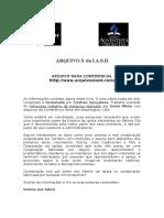 Arquivo X Da IASD - Documentado (Completo)