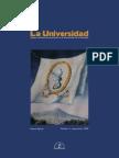 Revista La Universidad 1