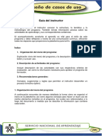 Guia del instructor-Diseño de casos de uso