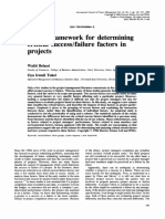 A new framework for determining critical success_failure      factors in projects .pdf