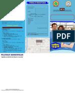 Brosur Pelatihan & ReSertifikasi Asesor Perawat Klinik 2018, BP3I DPP PPNI-1