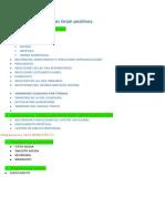 Clasificacion de Las Enfermedades Infecciosas (Autoguardado) (1)