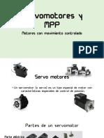 Servomotores y MPP