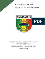 Cover Pedoman Petunjuk Teknis Tata Naskah f
