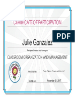 com cert of completion
