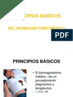 3.2 Principios Básicos Del Par Biomagnetico