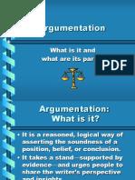 Argumentation.ppt