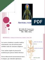 Características de La Neurona y de La Glia