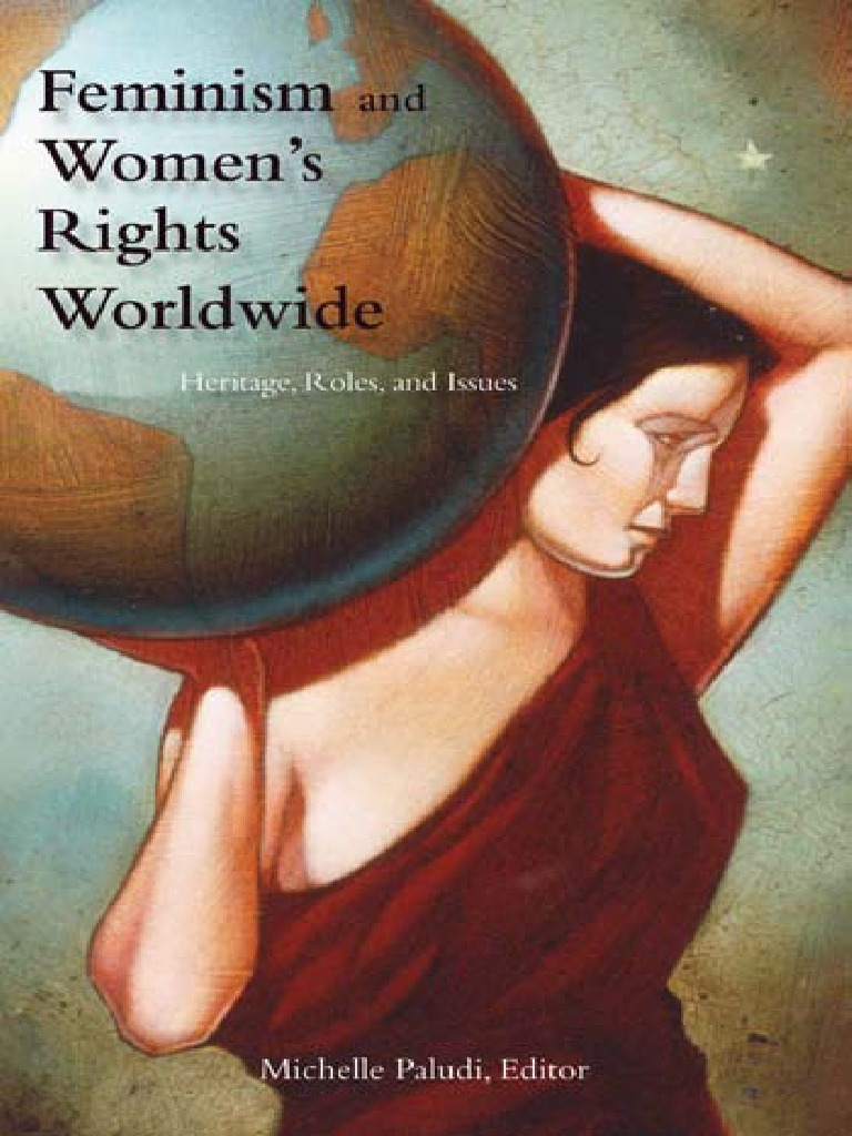 Feminism and womens rights worldwide by michelle paludipdf feminism and womens rights worldwide by michelle paludipdf ethnicity race gender feminism fandeluxe Choice Image