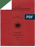 Abstrak Naskah Akademik Dan Rancangan Peraturan Walikota Bandung