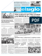 Edición Impresa 26-01-2018