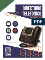 Directorio FESC