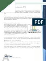 Soluciones Climatizacion CPD Cliatec