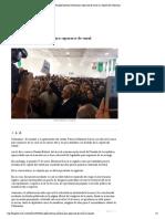 24-01-18 Marcela Guerra de NL Deja El Senado; Se Van 9 Diputados y Otros 4 Senadores _ POSTA