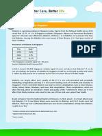 COS_Factsheet - Diabetes