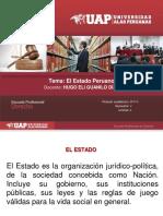 1. El Estado Peruano