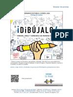 Dossier Dibujalo