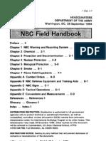 Fm 3 7 NBC Field Handbook