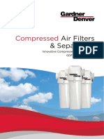 Gd Compressed Air Filters