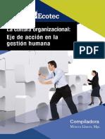 Cultura Organizacional Eje Acción