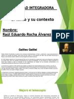 RochaAlvarez RaulEduardo M3S3 Eltextoysucontexto