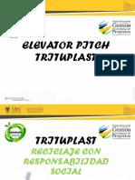 Pitch Trituplast s.a.s ( Grupo 2)