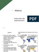 Malaria Tesf