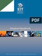 EIT Student Handbook