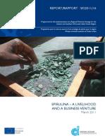 Spirulina - Documento FAO.pdf