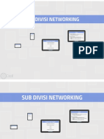 Proker Networking 2019