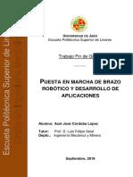 1 Ejemplo Proyecto IRB120