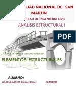 Segundo Trabajo Analisis Estructural