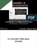 Joomla! 1.5 Para Principiantes