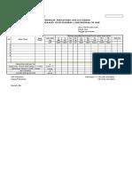 Form Logistik Mdr