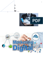 3.5 Marketing Digital